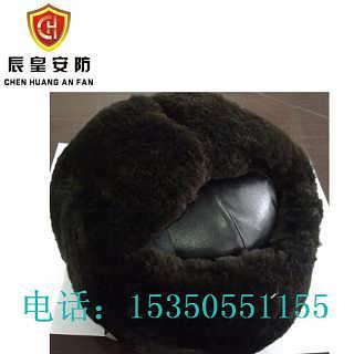 沈阳户外建筑施工防寒棉安全帽