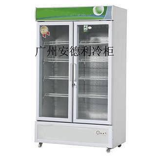饮料展柜厂家  饮料柜多少钱-广州市白云区安德利制冷设备厂-推广