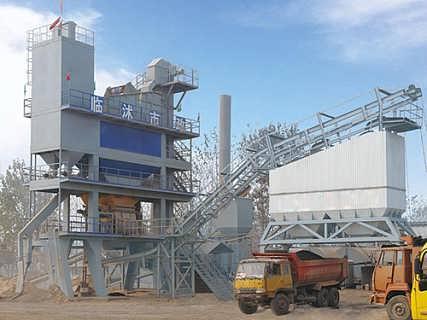 沥青搅拌站设备价格-山东路泰机械有限公司