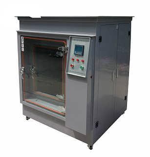 耐臭氧老化试验箱制冷原理与配置-宜兴市格雷普林业机械有限公司