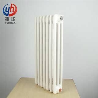 qfgz30132圆管钢三柱暖气片(型号、厂家)_裕华采暖-河北裕华采暖设备有限公司-三部