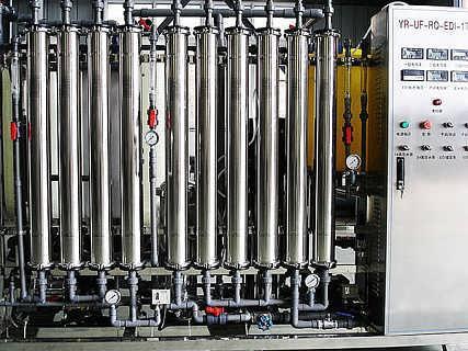 肝素钠提取设备供应 德兰梅勒膜分离技术