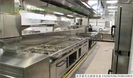 求�北京食品�S拆除回收公司
