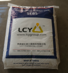 SEBS/台湾李长荣 7550  抗臭氧性较好 塑料改性 增韧好-佛山市瑞盛塑胶有限公司-销售部