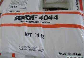 SEBS 日本可乐丽 4055 可循环利用/拉伸强度好/高弹性-佛山市瑞盛塑胶有限公司-销售部