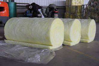 供应销售离心玻璃棉卷毡价格一般在多少钱-大城县凯盈保温材料厂