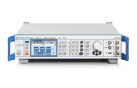 R&S SMA100A信号源罗德与施瓦茨6G信号发生器