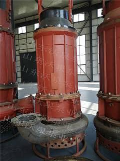 巢湖湖底抽泥泵 不泄露泥浆泵-山东沃泉泵业有限公司-销售部