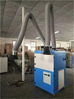 山西运城电焊烟尘净化器厂家品质精良-青岛圣亚达环保技术有限公司-销售部