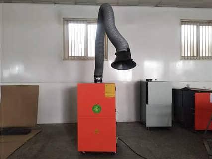江苏徐州车间焊接粉尘处理设备经济型-青岛圣亚达环保技术有限公司-销售部