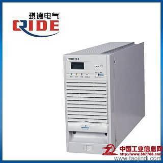 充电模块HD22020-3-乐清琪德电气有限公司