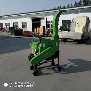 大型青草铡草机 家用型制草机