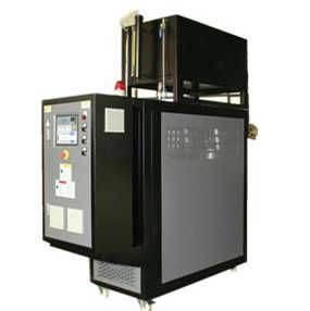 威海铝合金模温机