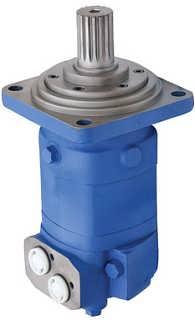 CDMT-1000液压马达