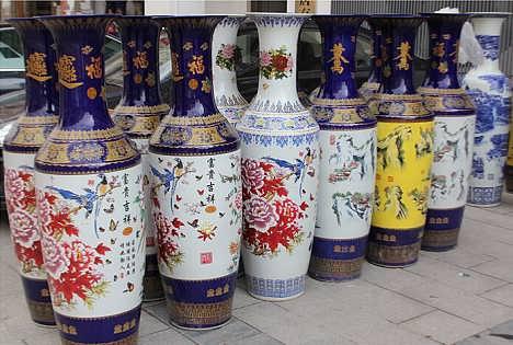 西安开业花瓶陕西公司开业摆件-西安市未央区善艺百货商行-生活日用品