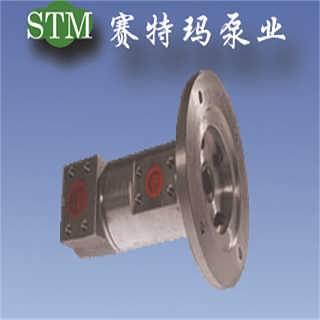 GR40SMT16B150LAC22-A-南京赛特玛泵业有限公司-螺杆泵事业部