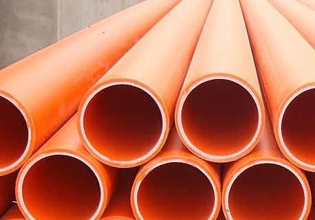 湖北MPP175型电缆保护管厂家,超大库存mpp电力管