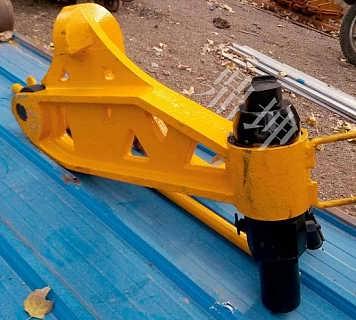 YZG-800液压弯轨机价优不后悔-济宁市鼎坤机械设备有限公司销售部