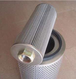 新品上市替代HX-250x30黎明液压滤芯HX-250x30_固通