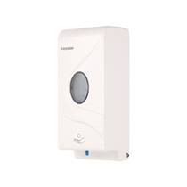 FG2002高强度ABS自动感应皂液器-浙江菲果科技有限公司