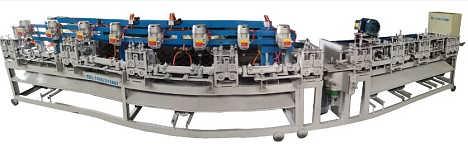 羊床竹条多孔打孔机-安吉竹木机械制造厂