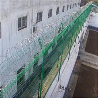 防爬铁丝网A远安防爬铁丝网A防爬铁丝网厂家