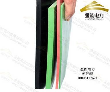 耐油橡胶板的特点