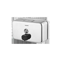 FG2012 304不锈钢手动皂液器-浙江菲果科技有限公司