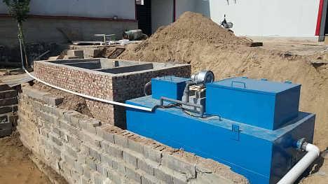河北乡镇医院小型污水处理设备供应-河北润德环境工程有限公司