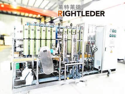 鄂尔多斯垃圾渗滤液处理设备公司设备品牌供应商