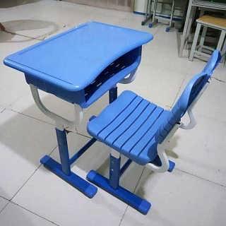 塑钢课桌椅和ABS桌椅的优势