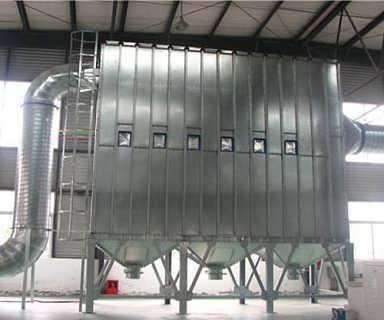 中央除尘设备 木工车间除尘设备 环保集尘系统