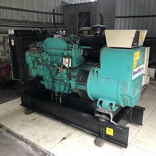 深圳出售150千瓦康明斯二手柴油发电机组-东莞市怡远机电设备有限公司.