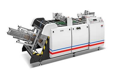 快餐盒成型机不同配件的作用-浙江正强机械有限公司