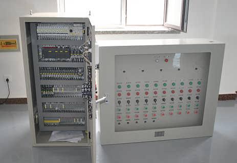 变电所电控项目改造-电控项目施工