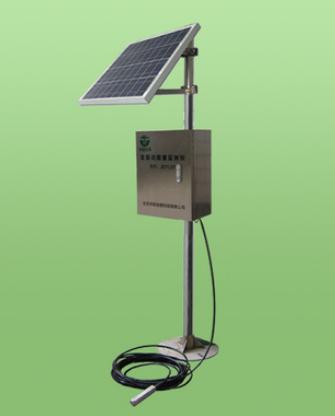 邯郸清易JL-02 水位记录 投入式水位记录仪监测水位变化