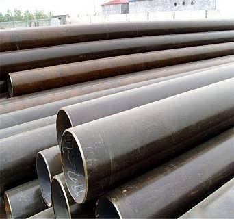 林口县L245防腐直缝焊管价格-三层PE加强级防腐厂-河北蒂瑞克管道设备有限公司-管件部