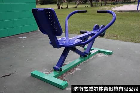 沅江户外健身器材制造商销售-济南杰威尔体育设施有限公司