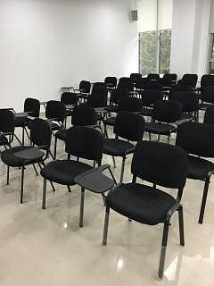 供应培训椅会议折叠椅-成都双海川家具有限公司