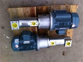 ZNYB01021402水泥厂磨机供油泵现货供应-南京赛特玛泵业有限公司-螺杆泵事业部