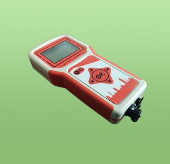 QY-12 负氧离子检测仪清易