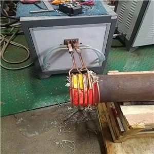 冷拔无缝钢管加热轧头机