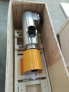 3GF30*3-54燃烧器点火油泵-南京赛特玛泵业有限公司-螺杆泵事业部