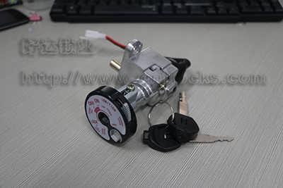 电动车锁找得耐特锁具