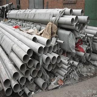 求购北京不锈钢回收 大量收购废不锈钢