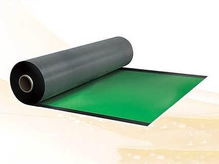 快速反应粘强力交叉膜自粘防水卷生产厂家-寿光市鼎象防水材料有限公司