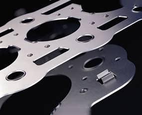 激光切割加工和�切割的不同