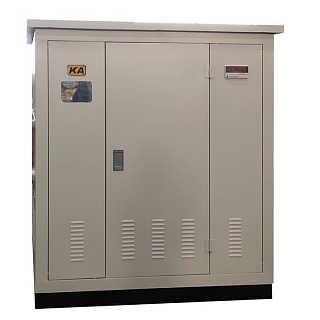 KSG11-160KVA 6/0.4KV 矿用一般型干式变压器 三相干式矿用-浙江富杰电气有限公司