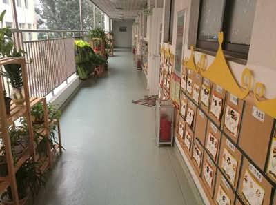 防静电橡胶地板检测领域范围