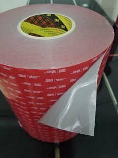 供应3m强力双面胶 泡棉双面胶 防水双面胶